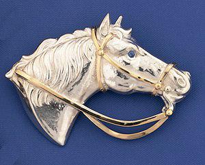 14k-horse-head
