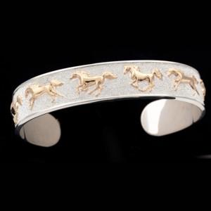 Silver Horse Jewelry Spotlight Beautiful Bracelets