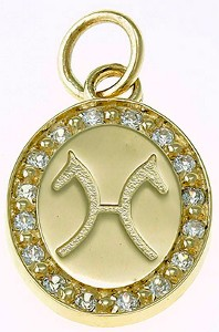 hanovarian-breed-pendant